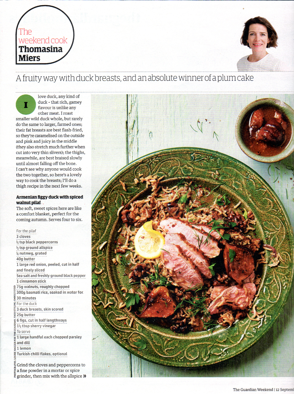 youngs plate in guardian
